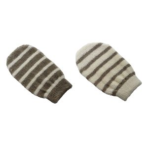 3520416229f2b Evideco Women's Slippers Polyester/Ramie Spa Wellness with EVA Shoe ...