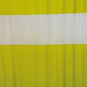 Laser Peva Solid Colors Bathroom Shower Curtain, Lime Green
