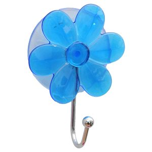 Eve Suction Mount Flower Hook