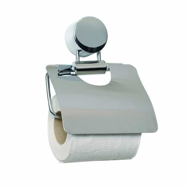 Wall Mount Toilet Tissue Dispenser and Holder