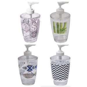 Soap & Lotion Dispensers Themes