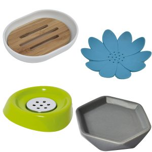 Soap Dishes Design & Solid
