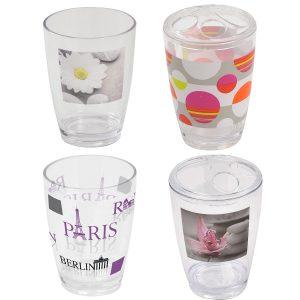 Tumblers & Toothbrush Holders Themes