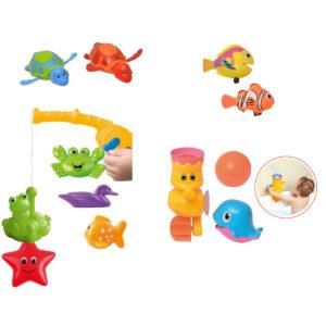 Bath Kids Toys