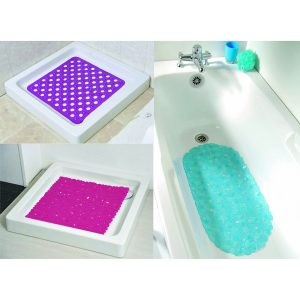 Shower & Bath Tub Mats