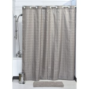 Shower Curtains Design & Solid