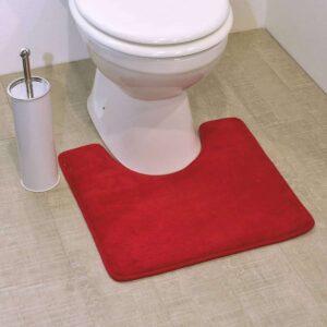 Toilet Pedestal Mats