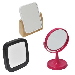 Makeup & Bathroom Wall Mirrors