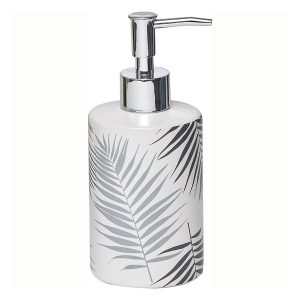 Lodge Collection Bath Dolomite Soap and Lotion Dispenser