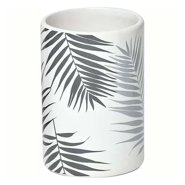 Lodge Collection Dolomite Bath Tumbler