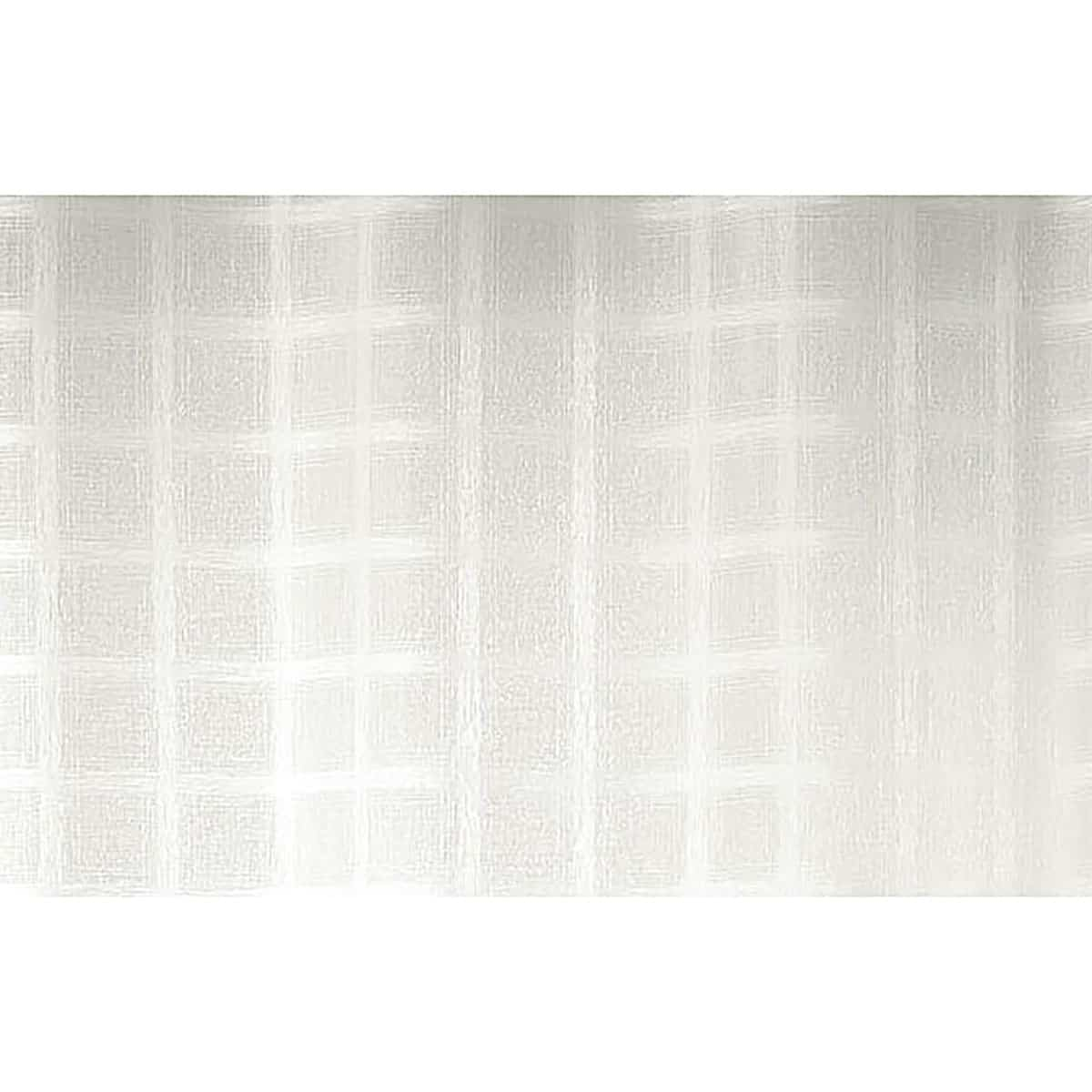 Set of 2 Curtain Panel with Eyelets Sanded Voile Candide 55W x 95L Beige