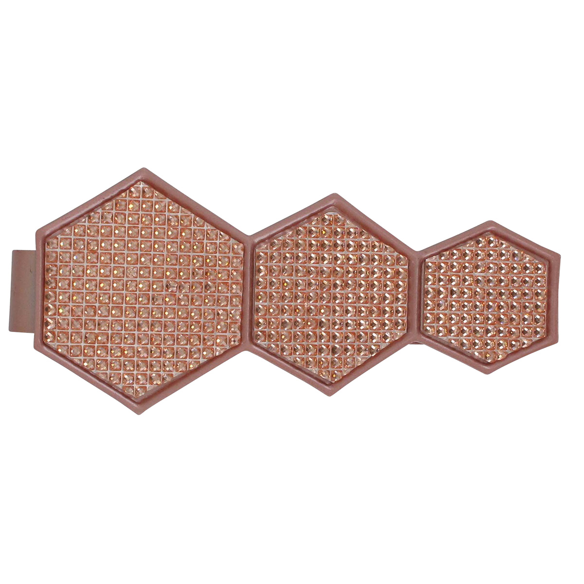 Metal Geometric Tieback With Magnet Monte Carlo