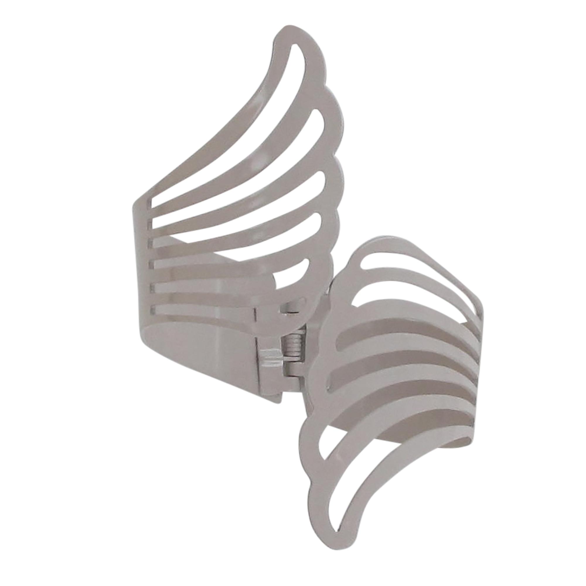 Cuff Metal Wings Tieback Angel